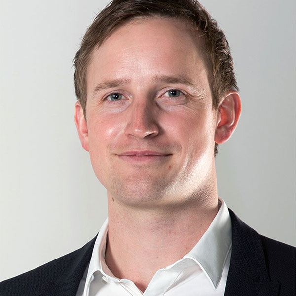 Christoph J. F. Schreiber