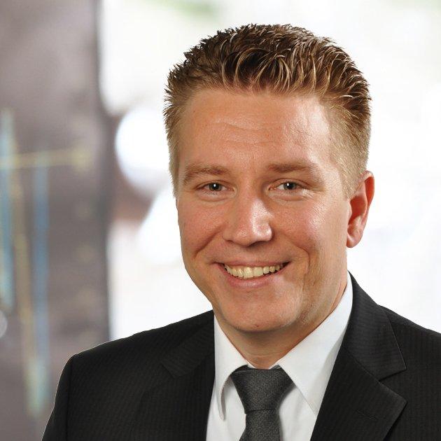 Dirk Friczewsky