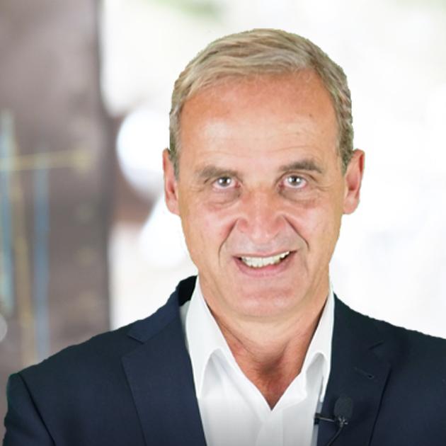 Dr. h.c. Florian Homm