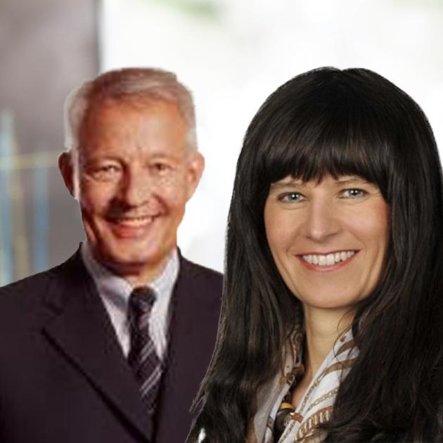 Katja Herrmann & Dr. Ulrich Freiesleben