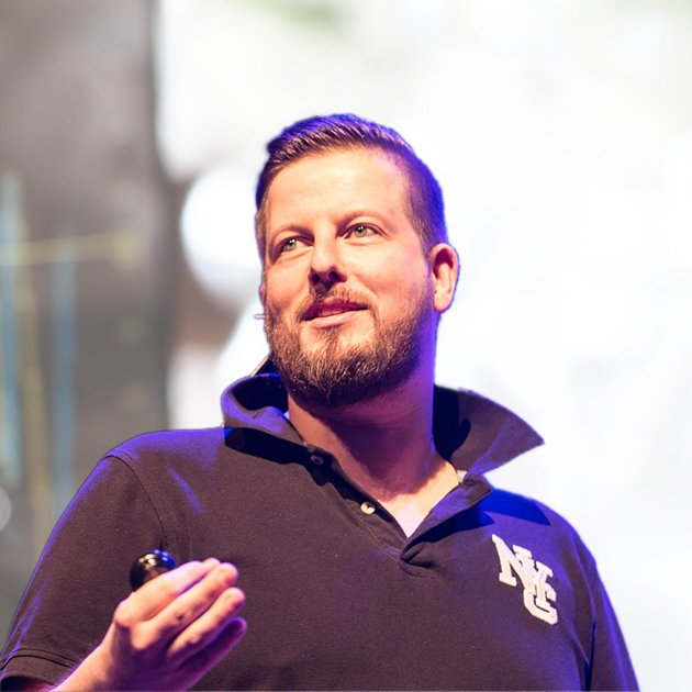 Ralf Klebow